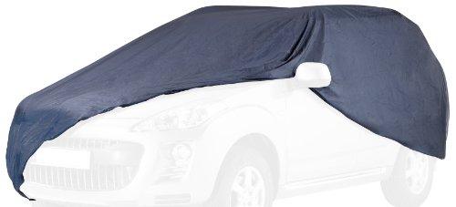 """Cartrend SUV Vollgarage """"New Generation"""" wetterfest, Polyester blau, für VW Tiguan u. ä. Modelle"""