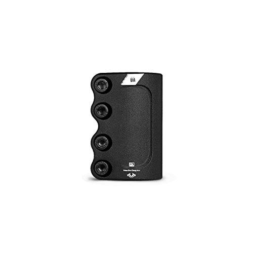 UrbanArtt Evo V2 Mini SCS Clamp (Schwarz)