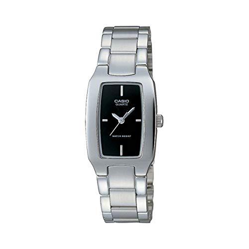 Casio LTP-1165A-1CDF (SH18) Enticer Ladies Analog Watch For Women