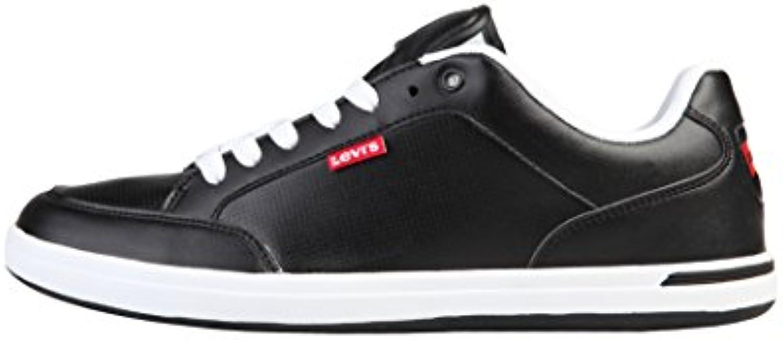 Levi's  Herren Sneaker  Billig und erschwinglich Im Verkauf