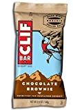 Cliff Bar Clif Bar, Og, Choc Brownie, 68 g (Pack of 12) [Kohlenhydrate]