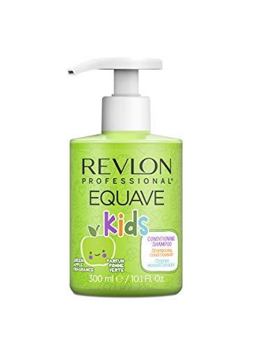 REVLON PROFESSIONAL Equave Kinder Apfel Shampoo, 1er Pack (1 x 300 ml)