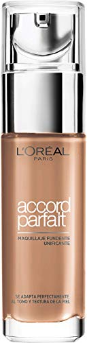 L'Oreal Paris Accord Parfait Base maquillaje acabado