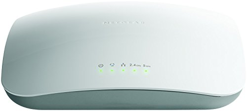 Price comparison product image NETGEAR WNAP320-100UKS Wireless N Access Point