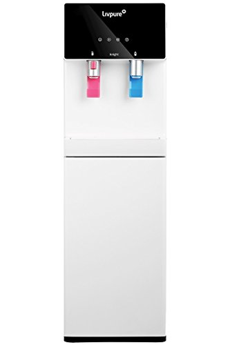 Livpure Knight Ro Hot & Cold Water Dispenser