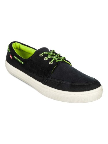 Quiksilver Surfside Plus Baskets Mode EQYS600004 Homme XKWG