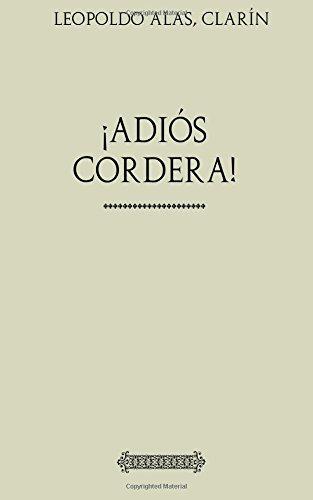 Colección Clarín: ¡Adiós Cordera!