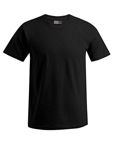 promodoro-camiseta-cuello-redondo-hombre-negro-xxx-large