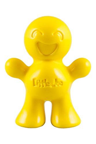 Preisvergleich Produktbild Little Joe 265320 Auto-Lufterfrischer, Duft : Vanille, Gelb