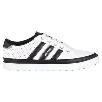 Adidas Adicross IV Herren Golfschuhe 2015, weiss/schwarz/grau, weiss, standard, 9,5