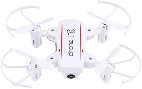 RC Quadcopter Pliable, 2.4GHz 6-essieux Gyroscope Altitude Hold Hold Hold Drone avec télécomFemmede et caméra HD 720p | Bien Connu Pour Sa Fine Qualité  ddc6c7