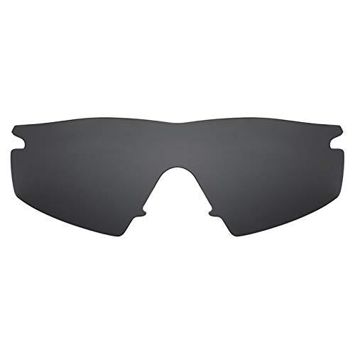Revant Schutzglas für Oakley M Frame Strike Polarisierung Elite Tarnkappenschwarz