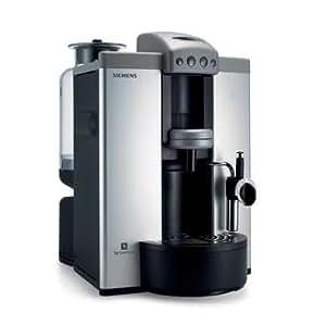 Siemens nespresso tk70n01