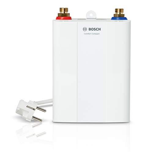 Bosch Tronic Chauffe-eau instantané électronique hydraulique, TR4000 4 ET, 230V