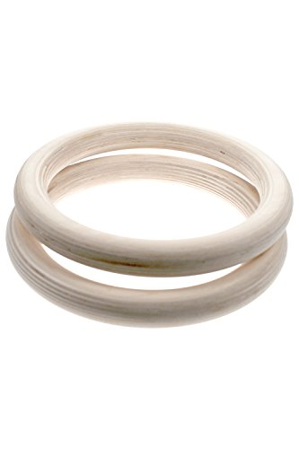 Zoom IMG-1 sundried anelli da ginnastica in
