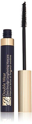 Estee Lauder Double Wear Zero-Smudge Mascara Lengthening - Black 6ml -
