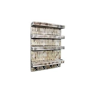 Kuchenregal Holz Hangend Gunstig Online Kaufen Dein Mobelhaus