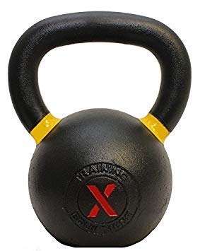 X Training Equipment Kettlebell (35Lb / 16Kg)