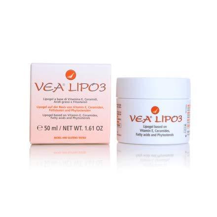 Vea-Lipo3Emolliente Idratante