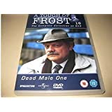 a touch of frost series 3 volume 3 dead male one