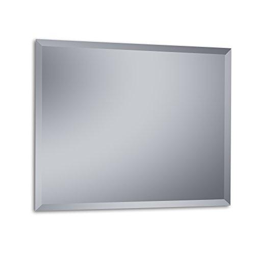 "Kristaled Menorca ""L"" Bisel 100x80 cm Colgador"