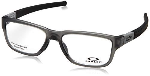 Preisvergleich Produktbild Oakley Gestell Marshal Mnp (53 mm) grau