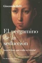 El pergamino de la seducción par Gioconda Belli