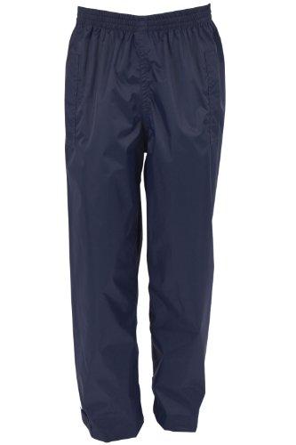 Mountain Warehouse Pakka sur Pantalon Surpantalon Enfants Garçon Fille Imperméable Marche Randonné Mountain Warehouse