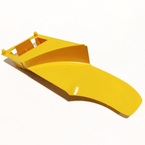 Genuine Mountfield Yellow Mulching Plug / Deflector 322140226/0 For Models Listed Test