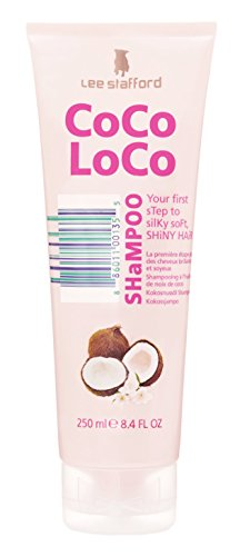 LEE STAFFORD Coco Loco Shampooing 250 ml