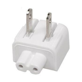 Adaptateur pliable norme USA pour le chargeur iPad (qualité garantie)