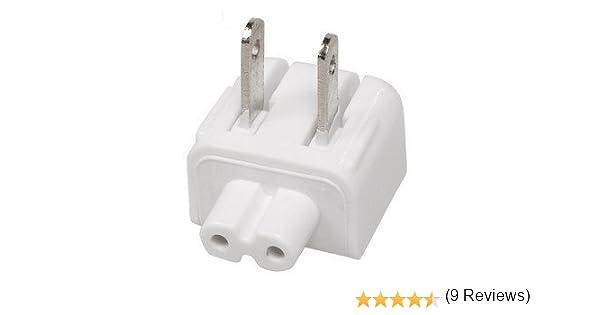 Adaptateur Pliable Norme Usa Pour Le Chargeur Ipad Qualité Garantie