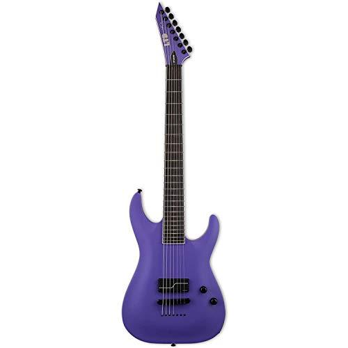 ESP Guitars LSC607B1HPS E-Gitarre mit 7 Saiten