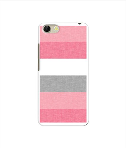 Kaira High Quality Printed Designer Soft Silicon Back Case Cover for Panasonic P55 Novo (421)
