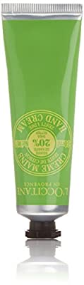 L'Occitane Shea Lime Hand Cream 30 ml