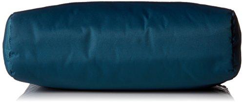 Pacsafe Citysafe CS100Diebstahlschutz-Reise-Handtasche, blaugrün (türkis) - 20210 blaugrün