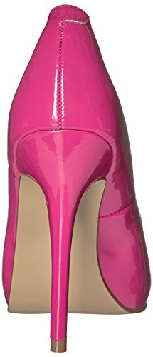 Pleaser AMUSE-20, Talons femme Hot Pink