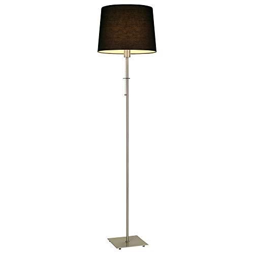 dasmöbelwerk KARWEI Stehleuchte Stehlampe Lampe Wohnzimmerlampe Leuchte Standleuchte Chicago 468656 - Chicago-lampe