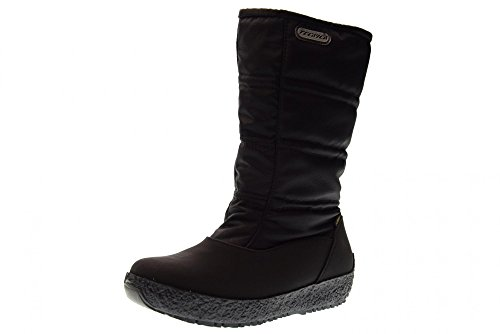 Moon Boot Femme Technique Bottes Gore-Tex Jade GTX WS 26016200001 Black