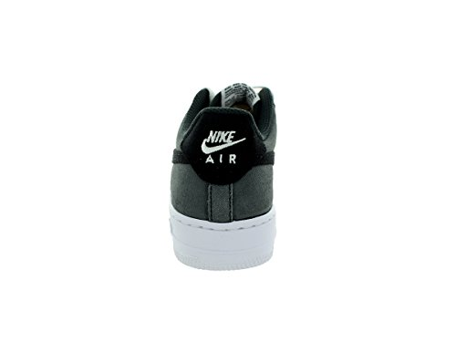 Nike Jungen Air Force 1 Lv8 (Gs) Basketballschuhe Anthrazit (Anthracite/Black/White 047)