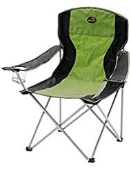 Easy Camp Arm Chair - Sillas plegables - verde 2015