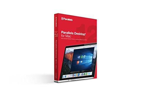 Parallels Desktop 12 für Mac