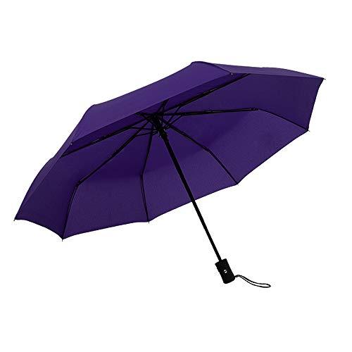 Trachten Tasche Gefangenen - LYJZH Regenschirm Taschenschirm, kompakter tragbarer,geeignet für