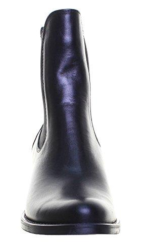 Justin Reece Beth, Bottes pour Femme Black D12
