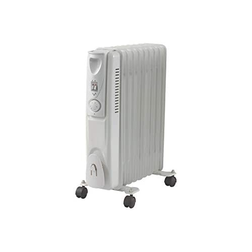 31xTubIUEfL. SS500  - 2000W Oil filled Radiator OFR-2000 MERCURY