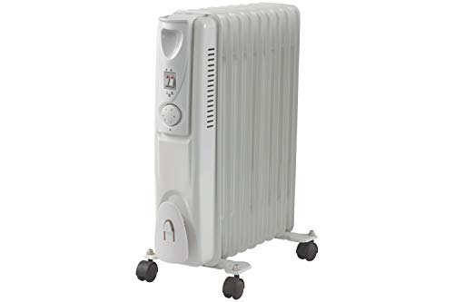 31xTubIUEfL - 2000W Oil filled Radiator OFR-2000 MERCURY