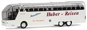 Reitze Rietze 64518 Neoplan Starliner Huber - Buus