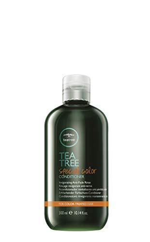 Paul Mitchell Tea Tree Haar-Pflege Conditioner für coloriertes Haar, 1er Pack (1 x 300 ml)
