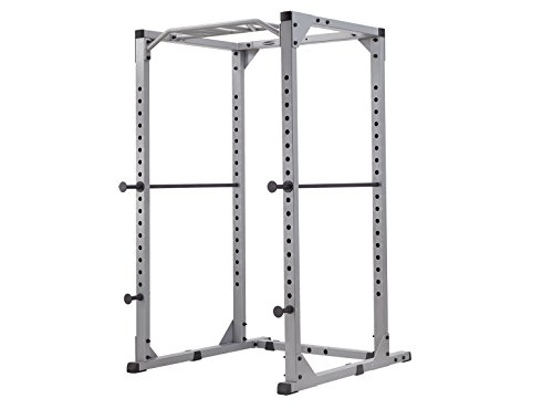Steelflex SBCB47  Pro Power Rack