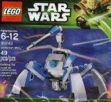 LEGO Star Wars: Umbaran MHC Jeu De Construction 30243 (Dans Un Sac)